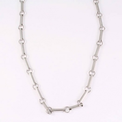 pendants and chains, chains of steel, stainless steel chain